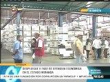 Registran sobreprecio de 1900 % en distribuidora de cerámicas