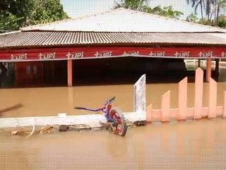 Histórias dramáticas: veja como estão Acre e Rondônia após as enchentes históricas