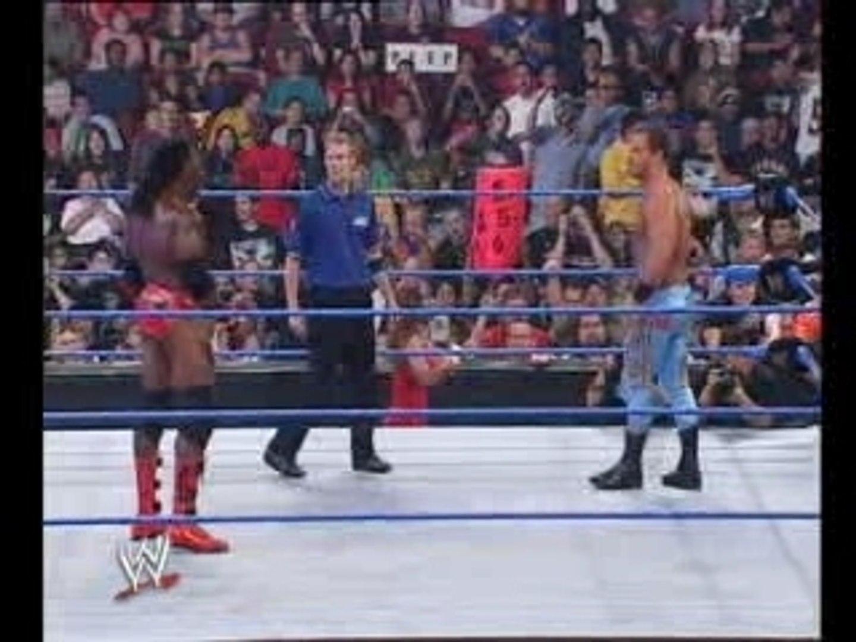 Benoit v Booker v Christian v Jordan