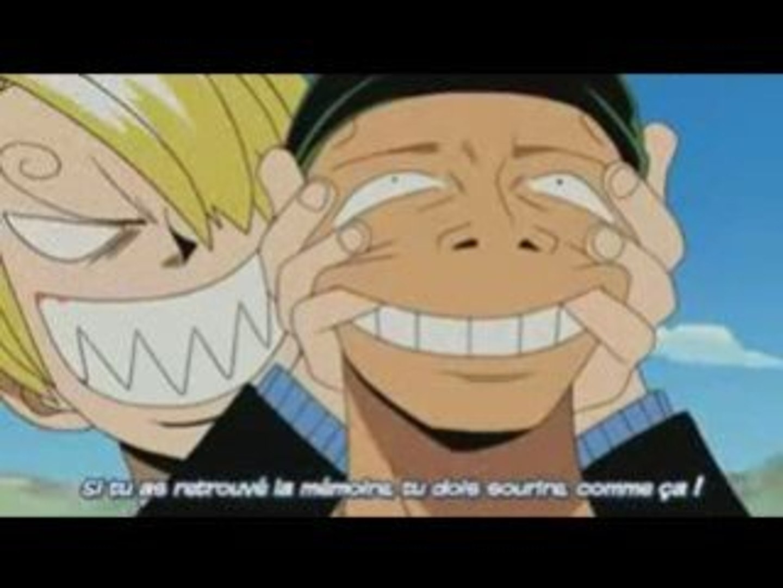Manga] Scenes avec Zoro [One Piece] - Vidéo Dailymotion