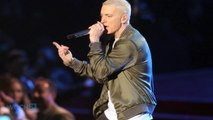 Eminem Ends Infamous Feud With Mom Debbie Mathers