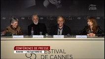 Cannes 2012 - Best of conférence de presse - Amour
