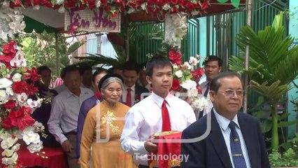 Quay Phim Cuoi Hoi Phong Su, Phim Dam Cuoi, Quay Phim Cuoi Full HD
