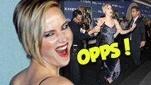 Jennifer Lawrence FALL At X Men Days Of Future Past Premiere