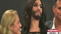 Austria's Conchita Wurst Wins Eurovision Song Contest