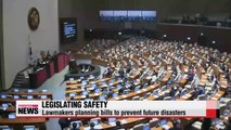 Metropolitan and provincial candidates to focus on safety in campaigns
