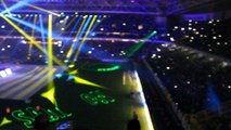 2013 - 2014 Fenerbahçe Şampiyonluk Kutlamaları - Şampiyon Fener en büyük Fener alkışlayın ulan ibneler