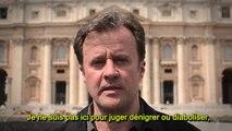 Galalae s'adresse au pape Francois sur la politique mondiale de dépopulation