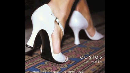 Lounge / Hotel Costes vol 2 Full Mix