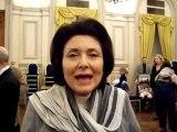 Interview Muriel Marland Militello