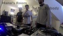Hansi's Room /// Mr. Nóbody