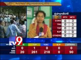 ZPTC MPTC counting delayed in Guntur