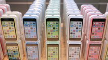 Apple Patents Wraparound Edge-Mounted IPhone Displays With Virtual Buttons