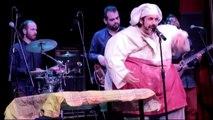 """TV3 - Els matins - """"Marabunta"""", un espectacle de clown energètic i musical al Teatre Coliseum de B"""