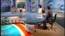 TV3 - Els Matins - Titulars del 13/05/14