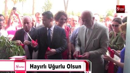 Ayşe Çimer Güzellik Salonu açıldı 8gunhaber [Yüksek Kalite ve Büyüklük]