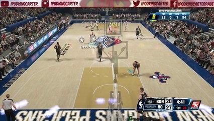 NBA 2K15 Wishlist Ep. 1 - General Improvements Needed #NBA2K15