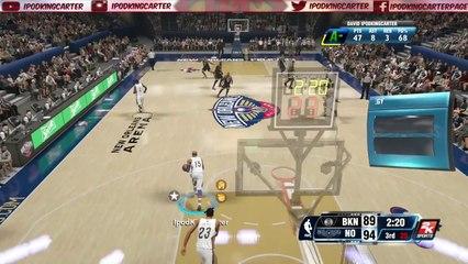 NBA 2K15 Wishlist Ep. 3 - Animation Adjustments #NBA2K15