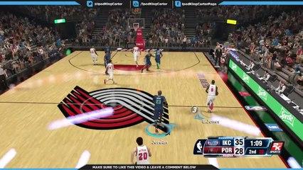 NBA 2K15 Wishlist Ep. 6 - Revamping My Team Mode #NBA2K15