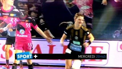 Issy Paris vs Fleury Loiret, demi-finale aller des play-offs 2013-2014