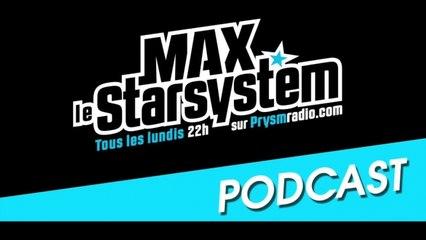 Max le StarSystem - Emission du 12 Mai 2014 avec Jean Deneubert