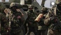 Ukraine: embuscade près de Kramatorsk, 6 soldats tués