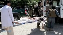 Taliban Opens Spring Offensive With Deadly Attacks