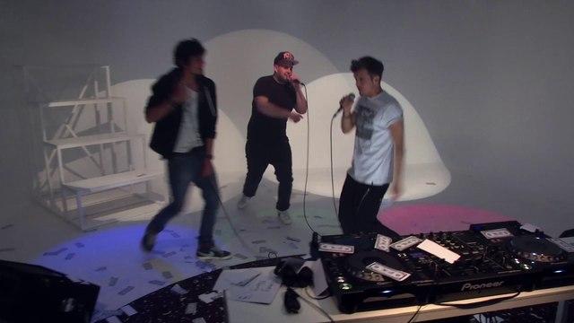 PZK - Money Money (LIVE)