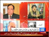 Dunya TV Expo-sing Links of Iftikhar Ahmed and Najam Sethi with PMLN