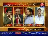 Table Talk (13th May 2014) Kiya PTI Ki Tehreek PNA Mein Tabdeel hogi