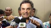 Aécio Neves fez choque de gestão em Minas que é exemplo para os outros estados