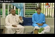 A Morning With Farah - 12 May 2014 - M Zeeshan Ali Singer !!-- 12th May 2014
