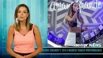 Ariana Grande Wango Tango -Problem- Performance