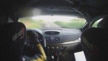 Rallye Dieppe 2014 Sylvain Fouteret ES6