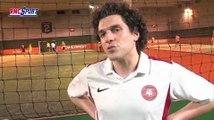 Football / Coupe du Monde / Le cas Nasri divise les supporters - 13/05