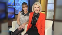 Giuliana Rancic Goes To Joan Rivers And Melissa Rivers For Plastic Surgery Advice