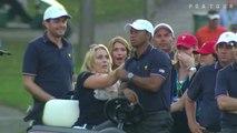 Top 10 des Animaux rencontrés sur le PGA TOUR - Crocodiles, mouettes, écureuils, tortues...
