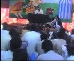 Zakir Riaz Hussain shah of Ratowal biyan Dua e Zikria,as majlis at Khushab