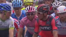Giro d'Italia 2014 Tappa 4 / Stage 4 Official Highlights