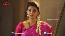 Geethanjali Movie First Look - Anjali, Kona Venkat