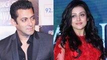 Salman Khan To Romance Mishti In Subhash Ghai's Next?