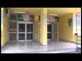 Napoli - I carabinieri alla scuola Levi di Scampia -live- (13.05.14)