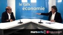 Le talk économie Marsactu : Pierre-François Duwat, directeur du centre commercial Grand littoral