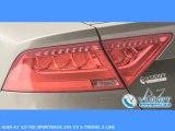 VODIFF : AUDI OCCASION ALSACE : AUDI A7 3.0 TDI SPORTBACK 245 CV S TRONIC S LINE