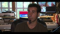 SYSTEM OF A DOWN SERJ TANKIAN TEAMS UP WITH MINDLESS SELF INDULGENCE JIMMY URINE FOR FUKTRONIC
