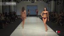 """VON FOLLIES"" by Dita Von Teese Lingerie at CPM Moscow Autumn Winter 2014 2015 by Fashion Channel"