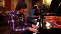 Video David Guetta feat Sia - Titanium (Two Piano Cover)
