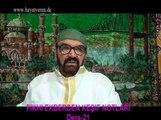 Ders 21 (1/2) Akaid Fıkhı Ekber - Fıkıh gerçek iman tasdik ikrar kalp gözü iman ve islam Kuran sünnet nas