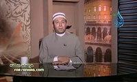الشيخ محمد جبريل - من سورة الإسراء -  ولقد صرفنا للناس في هذا القرآن من كل مثل فأبى أكثر الناس