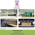 Acoustic Products ,  Topakustik acoustic panels